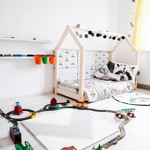 Domečkové postele z Čech ♡