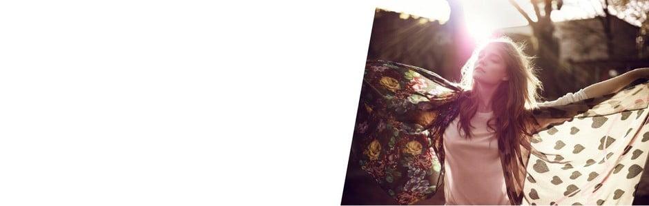 Codello, bohémsky krásné šátky