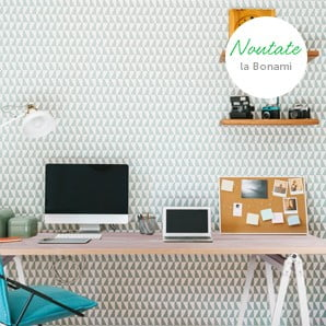 Mobilier minimalist în stil scandinav