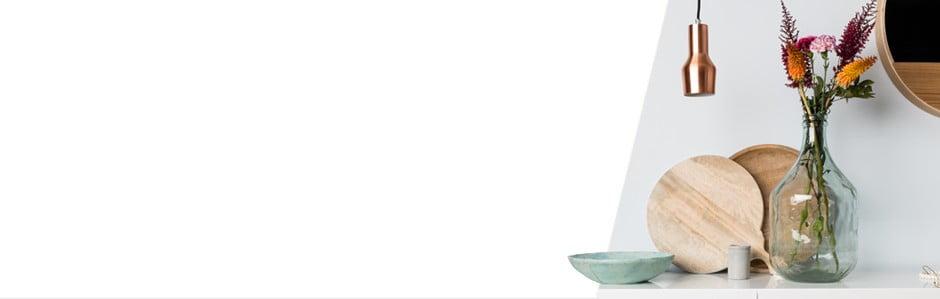 Čistý půvab nábytku Zuiver