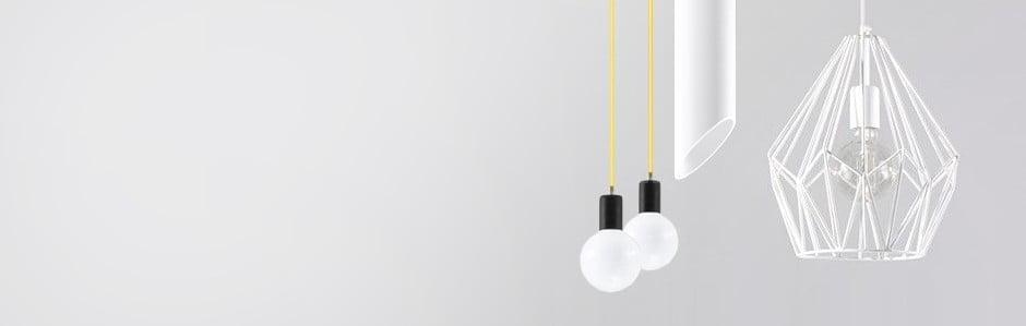 Minimalistická světla
