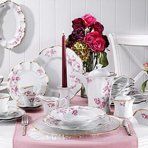 Skvělé sady nádobí a příborů pro stylovou kuchyni