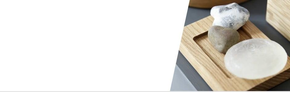 Dřevěná elegance pro vaši koupelnu