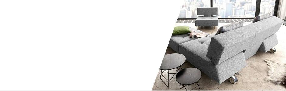 Innovation, dánská nábytková ikona