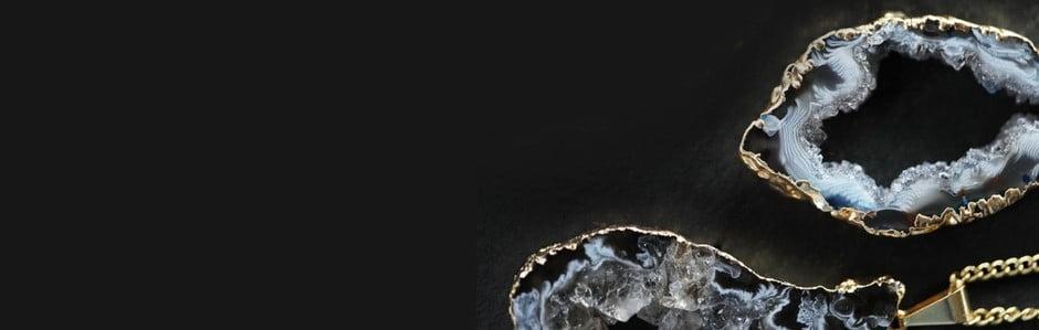 Šperky poetické jako příroda sama