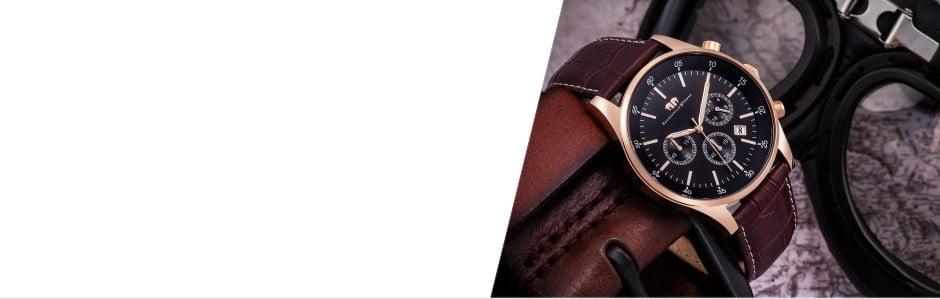 Německé hodinky Rhodenwald & Söhne