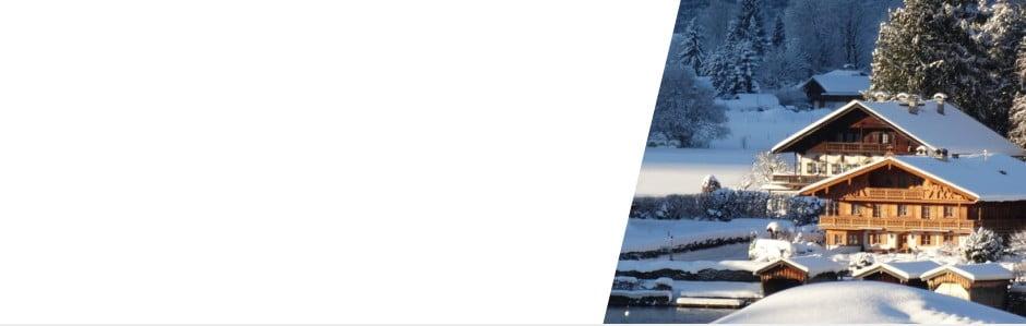 Șarmul caselor elvețiene -  lux care este transpus în stil rustic