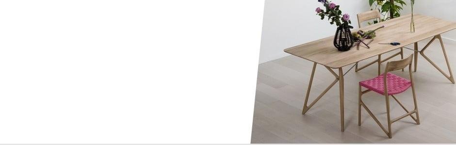 Gazzda, cenami ověnčený nábytek