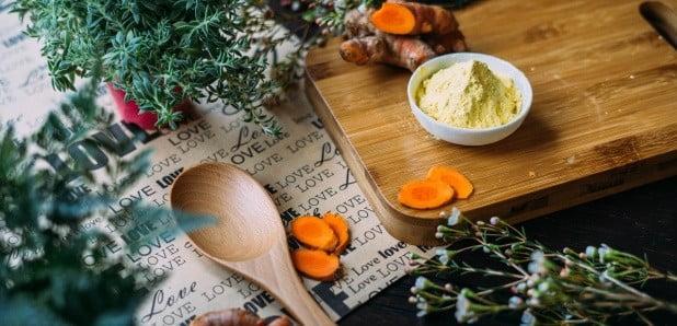 3 jednoduché recepty a hromada užitečných pomocníků