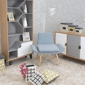 Zařiďte si šťastný domov s kousky od Mauro Ferretti