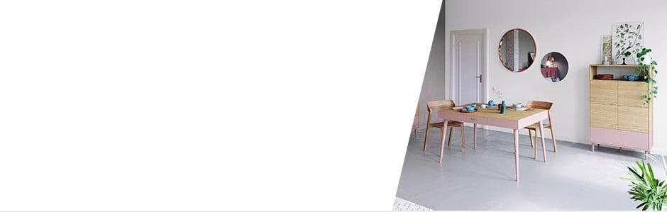 Symbiosis: Moderní nábytek pro minimalisty