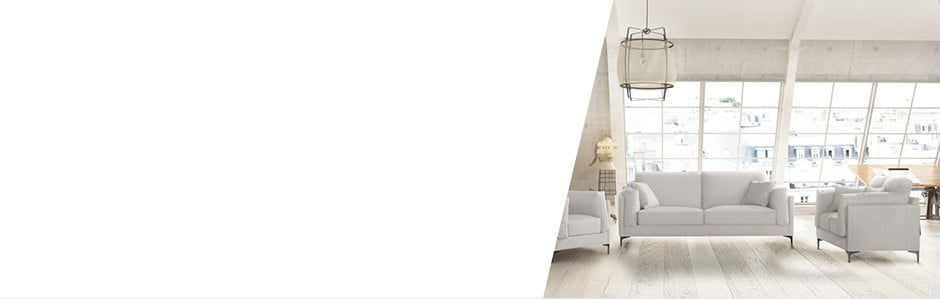 Elegantně jednoduchý obývacípokoj
