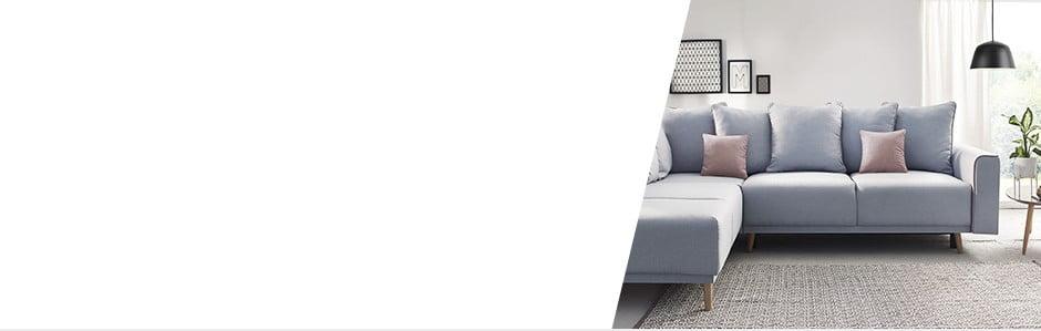 Canapele confortabile cu șarmfranțuzesc