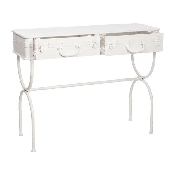 Konzolový stolek Table Suitcase