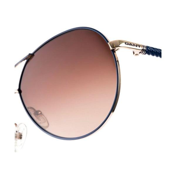 Dámské sluneční brýle GANT Gold blue