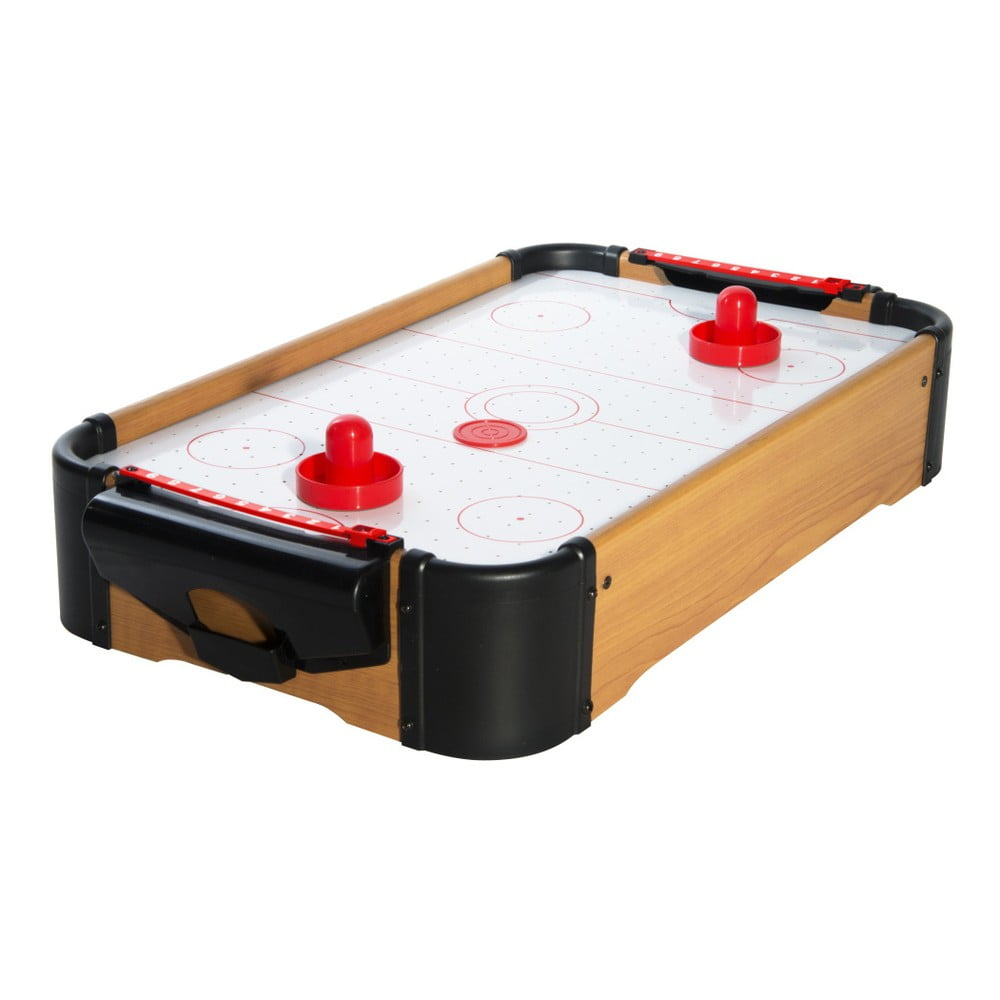 Stolní mini hokej Le Studio Mini Air Hockey