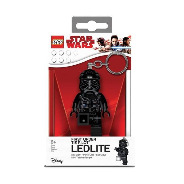 Svítící klíčenka LEGO® Star Wars Tie Fighter