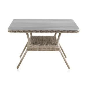 Zahradní stůl Geese Alessandra, 120 x 120 cm