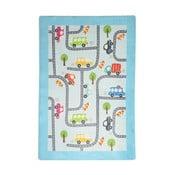 Dětský koberec Baby Cars, 140x190cm
