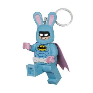 Svítící klíčenka LEGO® Batman Bunny