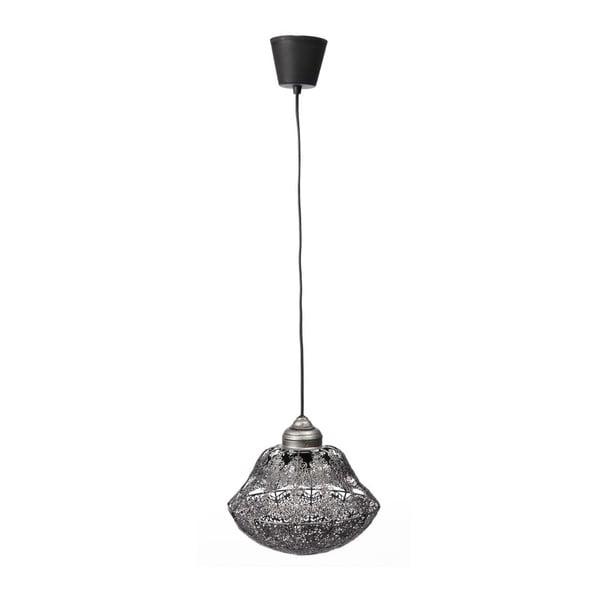 Stropní svítidlo Maure Bronze, 25x21,5 cm