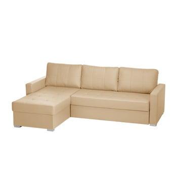 Canapea pe colț Florenzzi Piero maro