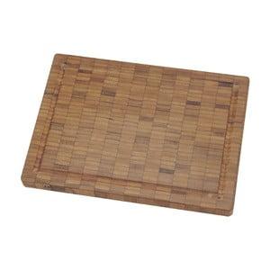 Bambusové prkénko Zwilling, 25x18,5 cm