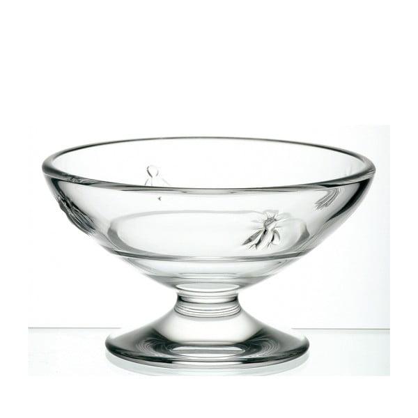 Sklenená miska La Rochère Abeille, 200 ml