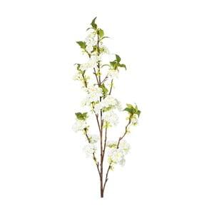 Floare artificială Ixia Sakura, alb