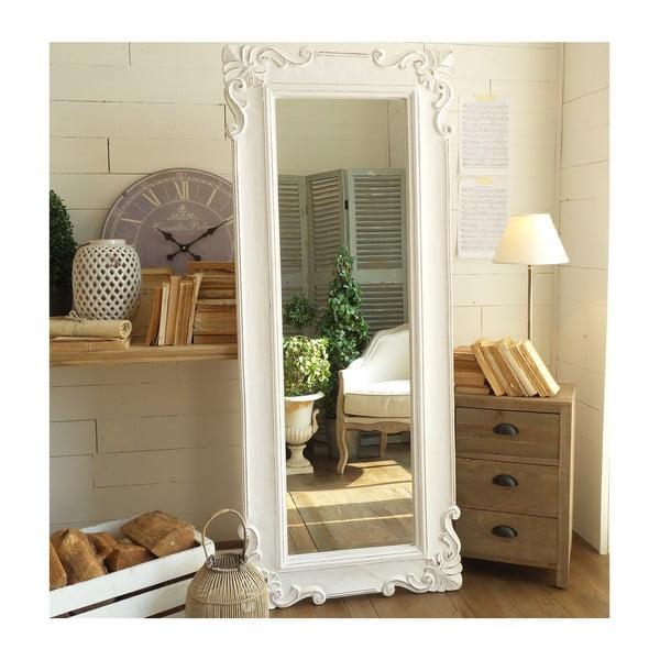 Zrcadlo Antique White Castle