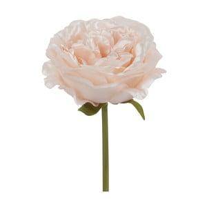 Umělá květina Snowy Rose