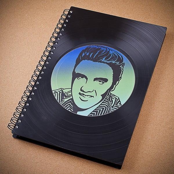 Diář 2015 Elvis Presley