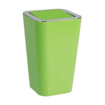 Coș de gunoi Wenko Candy, verde de la Wenko