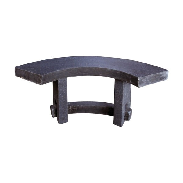 Granitová lavička k ohnisku Ego Dekor