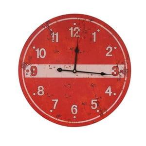 Nástěnné hodiny Sens Interdit