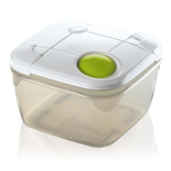 Box na jídlo Dual, 2000 ml