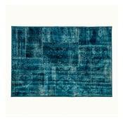 Koberec Vintage Antique Blue, 200x300 cm