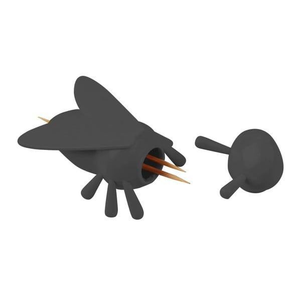 Stojánek na párátka Picky Bee Black