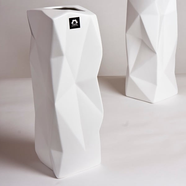 Váza Dronero, 50 cm