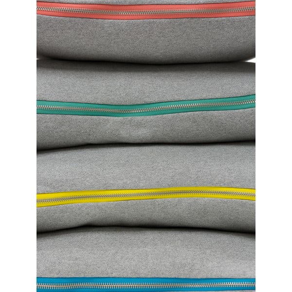 Polštář Gris Coral, 45x45 cm