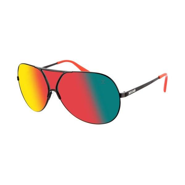 Pánské sluneční brýle Just Cavalli Metal Black