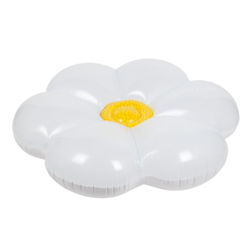 Nafukovací matrace Sunnylife Daisy