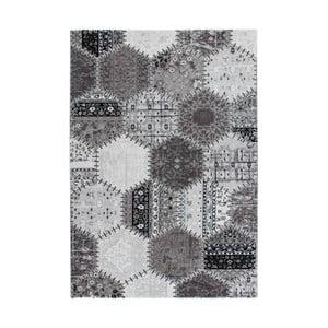 Koberec Thea Silver, 80x150 cm