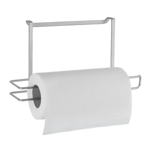 Podwieszany wieszak na ręczniki papierowe Metaltex Galileo