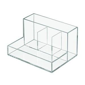 Organizér InterDesign Luci Vanity, délka20,5cm