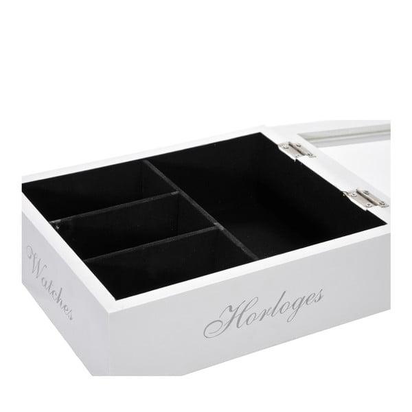 Krabička Montre