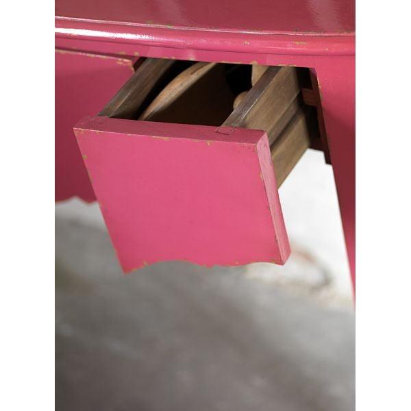 Konzolový stolek Tivoli Pink