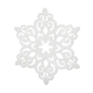 Vánoční dekorace InArt Snowflake, průměr25cm
