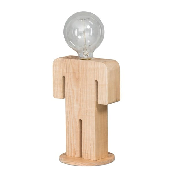 Lampa stołowa ETH Family Adam