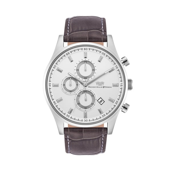 Pánské hodinky Rhodenwald&Söhne Galando Silver